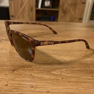 Smith Delano Matte Polarized Sunglasses